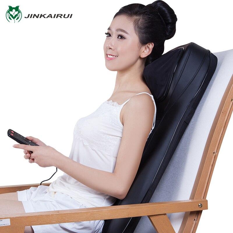 JinKaiRui Інфрачервоне опалення Вібрація - Догляд за здоров'ям - фото 4