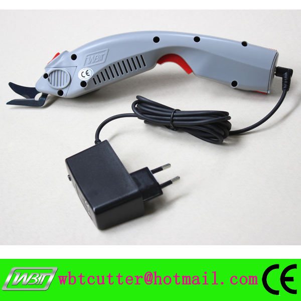 hot sale portable electric scissors for fabric cutter knife