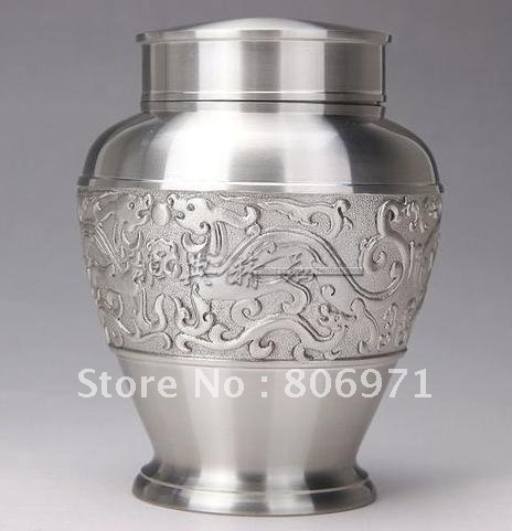 Royal Thai zhi treasure ATL906 tinware LongXi pot business gifts, arts and crafts
