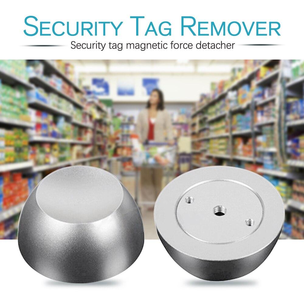 8853GS EAS System Tag Entferner Super Magnet Golf Detacheur Sicherheit Lock Für Supermarkt Kleidung shop