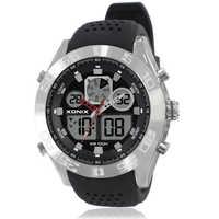 TOP hommes montres de sport étanche 100 m Montre analogique-numérique course natation plongée Montre-bracelet Relojes Hombre Montre Homme MY