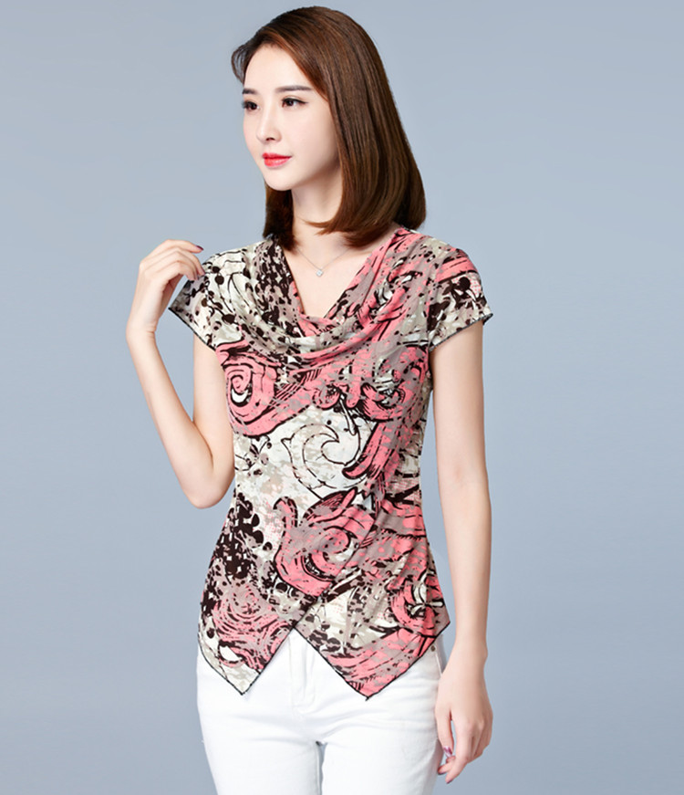 HTB1xtPQPVXXXXb7aXXXq6xXFXXXt - kimono blouses shirts chiffon casual vintage tops plus size M-5XL