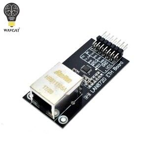 WAVGAT Smart Electronics LAN87