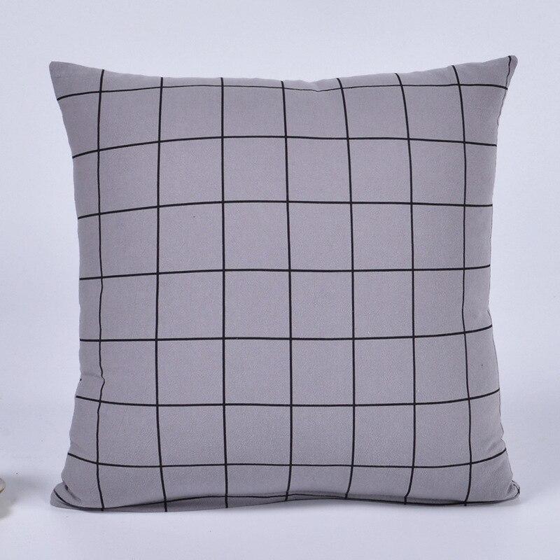 Sequined Cushion Cover Decorative lattice Home Decor Pillowcase Patterns Pillow Coussin Casealmofada decorativa tampa para sofa in Cushion Cover from Home Garden