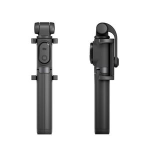 Image 2 - Xiaomi Handheld MINI ขาตั้งกล้อง 2 ใน 1 Monopod Selfie Stick บลูทูธไร้สายรีโมทคอนโทรลชัตเตอร์สำหรับโทรศัพท์ IPhone