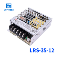 LRS 35 12 switching power supply source 35W/12V/3A power supply transformer