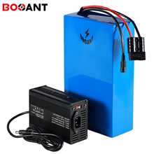 36V 30Ah Lithium ion battery For Bafang BBSHD BBS02 750W 1000W 1500W Motor +5A Charger 36V rechargeable electric bike battery