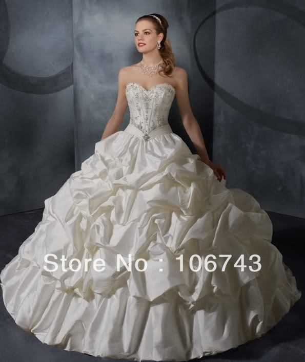 dress free shipping 2016 White Ivory Quinceanera maxi dresses long ...