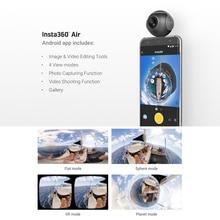HD 360 Degree Air Mini Panoramic  Camera