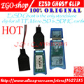 free shipping ezsd ghost is the only standalone clip for all TF, Micro SD & SDHC cards