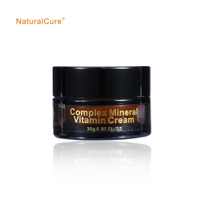 NaturalCure Water-based acidity cream, treatment for facial chloasma, antioxident, prevent excess sebum