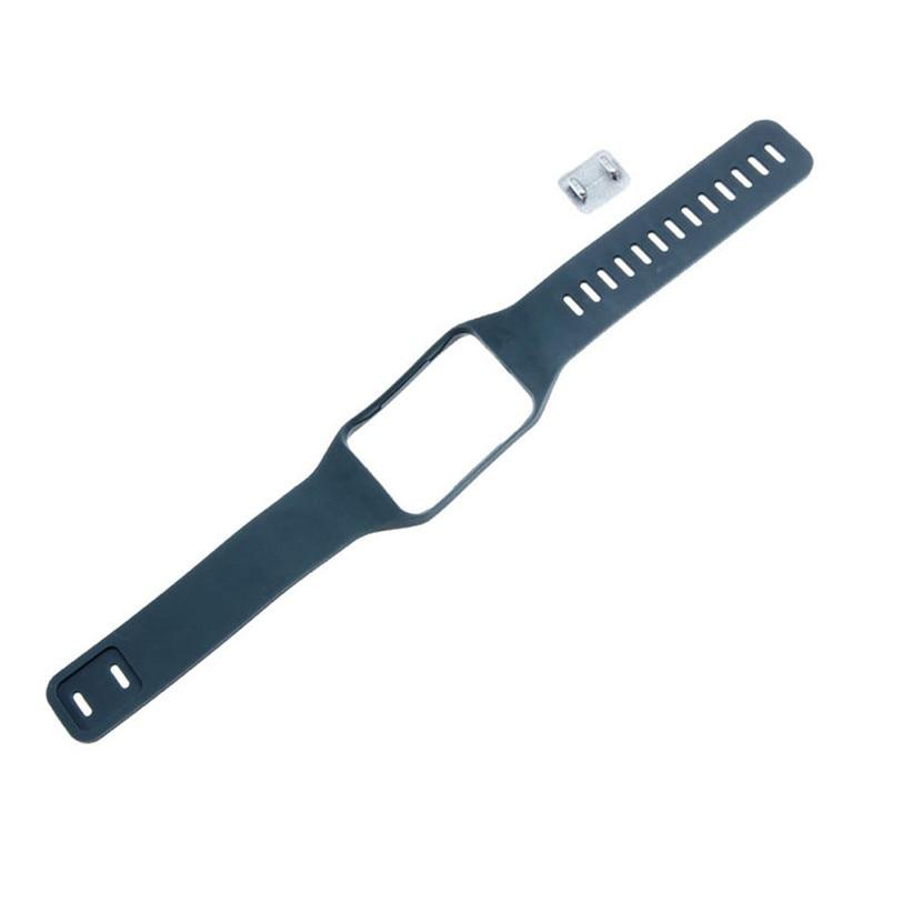 Superior Replacement Watch Wrist Strap Wristband Bracelet for Samsung Galaxy Gear S R750 Jan 6