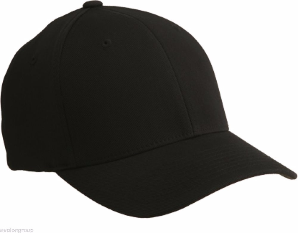 DongKing Baseball Caps Flex Fit for Men Women Fitted Blank Hats Elastic Golf Sports Black White Navy Royal Red Free Shipping mizuno aerolite x golf stand bag white royal