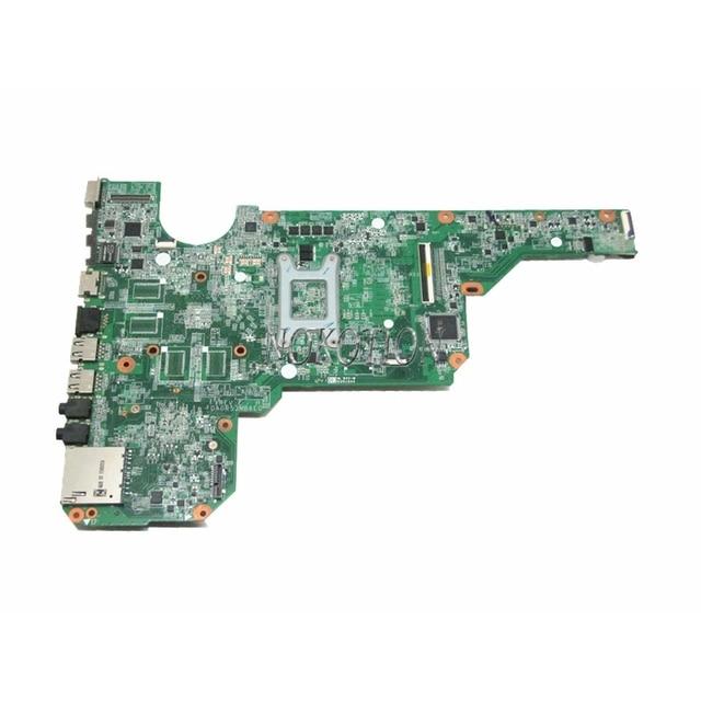 NOKOTION 683029-501 683029-001 Laptop Motherboard For Hp Pavilion G4 G6 G7 G4-2000 G6-2000 G7-2000 Socket FS1 DDR3 Main Board