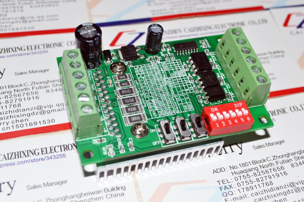 TB6560 3A драйвер платы CNC маршрутизатор один 1 Ось Контроллер шаговый двигатель драйверы. Мы являемся производителем|driver board|driver motordriver stepper motor | АлиЭкспресс