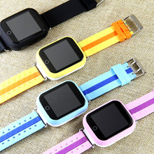 GPS Smart Watch Q750 Q100 Baby Smart Watch