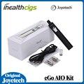100% Оригинал Joyetech эго AIO Комплект все-в-одном стиль 2 мл емкость 1500 мАч батареи AIO starter комплект