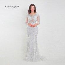 Lemon·joyce Lemon joyce 2019 Evening Dress Floor Length