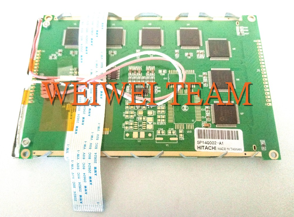 5.7 Inch SP14Q002-A1 LCD Screen DISPLAY PANEL 320*240 Brand New