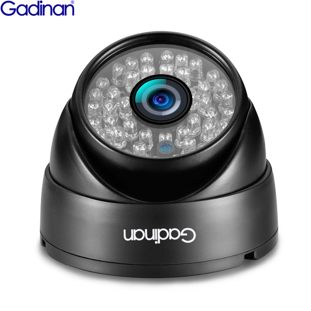GADINAN Full HD 3MP 2048*1536 960P 720P POE Dome Security 2.8mm Camera IP Wired Outdoor Vandalproof 1080P Real Time 25fps OnvifGADINAN Full HD 3MP 2048*1536 960P 720P POE Dome Security 2.8mm Camera IP Wired Outdoor Vandalproof 1080P Real Time 25fps Onvif