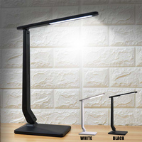 Reading Light Book Lamp Table Lamp Beside Bed Sensitive Light Portable 59LED Adjustable