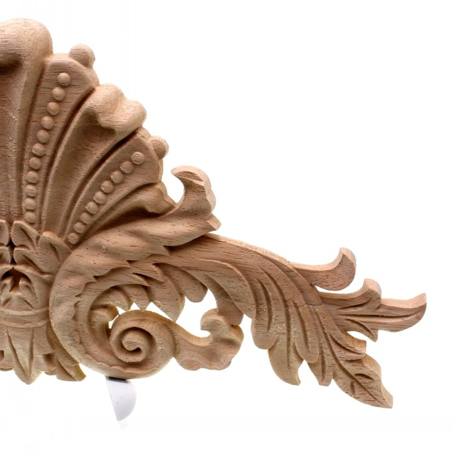 wooden appliques for furniture. runbazef antique decorative wood appliques furniture decor cabinet door irregular wooden mouldings flower carving figurine craft for