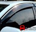 Автомобильный Стайлинг для Audi Q5 2010-2015  качественный оконный козырек  защита от дождя/солнца/ветра  4 шт.  Новое поступление!