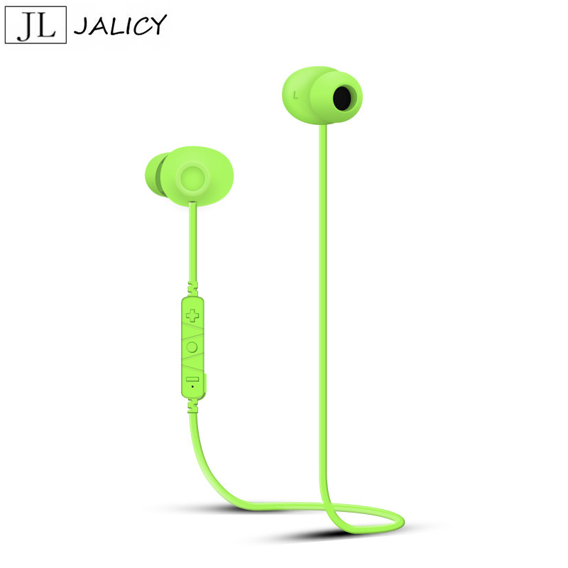 Купить Sport In-Ear Stereo Bluetooth Earphone Mini Music Wireless Bluetooth Earbuds Noise Cancelling Handfree Universal For Smartphone