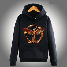The Hunger Games Hoodie (4 Colors)