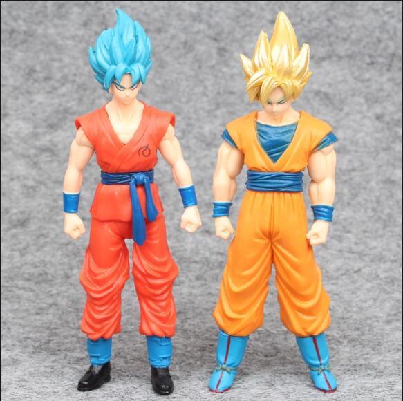 Ball Kid Goku God
