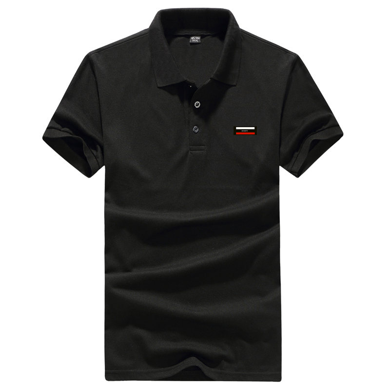 Brand 2018 Men   Polo   Shirt Summer Casual Jerseys Cotton Men's Solid   Polo   Shirt Business   Polo   Men Camisa Baseball   Polo   Homme 3XL