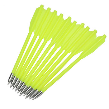 12Pcs Arrows Hunting Replacement for Crossbow Bolt Archery Practice Arrows 1