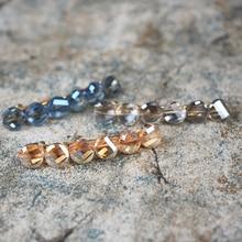 Women headwear rhinestone hair clips cute pin vintage barrettes crystal accessories for women