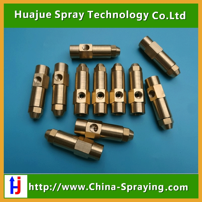 waste oil burner nozzle,oil spray nozzle,fuel burner oil nozzle,siphon feed air atomizing nozzle-in Sprayers from Home & Garden    2