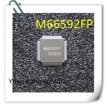 5 шт./лот оригинальный M66592FP M66592 QFP64