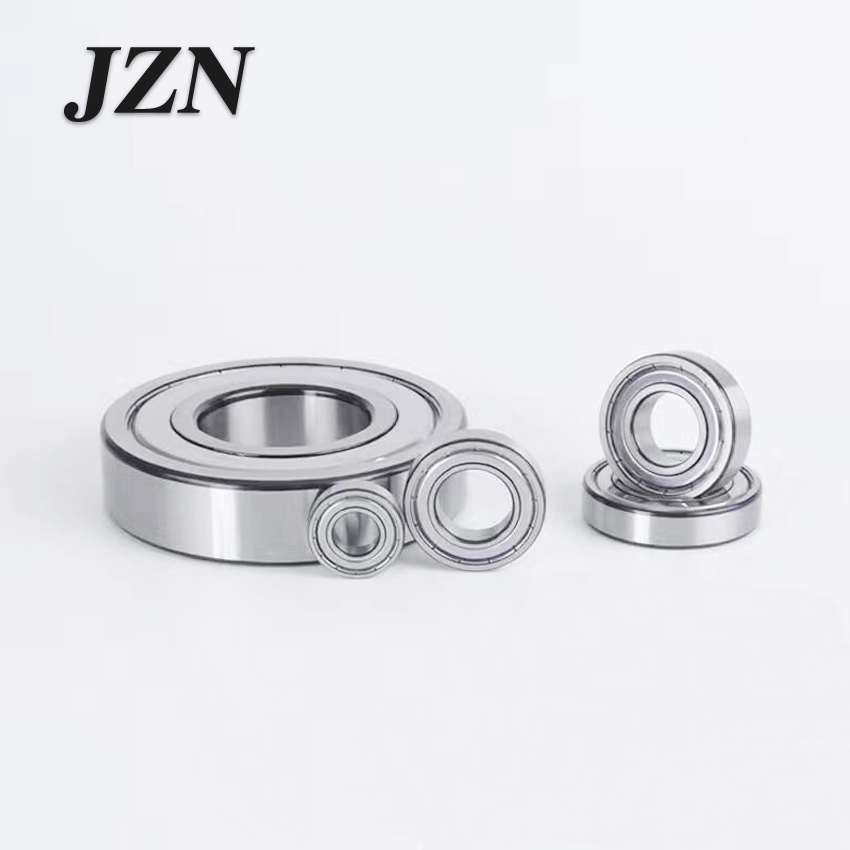 Free Shipping 2PCS Motorcycle Electric Vehicle 6203 Non-standard Bearing 6203A / 42-2RS 17 * 42 * 12mm