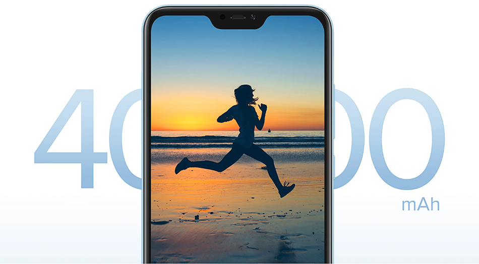 """In Stock! Global Version Xiaomi Mi A2 Lite 4GB 64GB Mobile Phone 5.84"""" Full Screen Snapdragon 625 AI Dual Cameras Android 8.1 CE 7"""