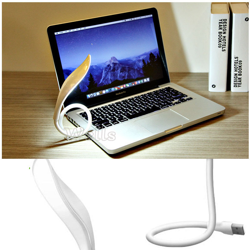 20 leds led Reading light Children Eye Protection desk Lamp 2W Foldable USB Led Lamps LED Night Light desk lamp