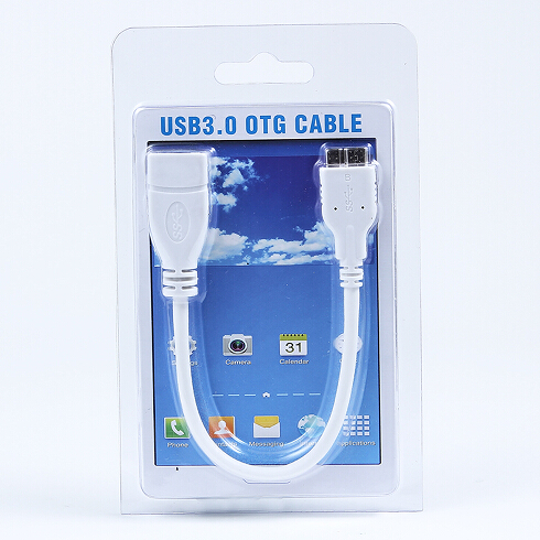 Microusb Micro USB 3.0 9pin OTG Host Flash Disk Cable Cabo to usb otg adapter for Samsung Galaxy Note 3 Note3 N9000 S5 i9600 wholesale micro to usb host otg converter adapter cable for samsung galaxy s3 i9300 i9100 note i9220 for htc one g1 g2 g3 z2 z3