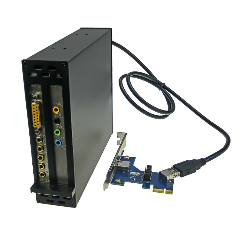 Pci slot to usb external enclosure best restaurants in monte casino