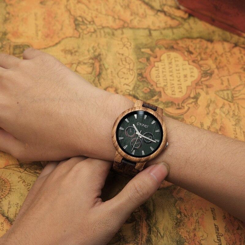 do vintage relógios de quartzo dos homens