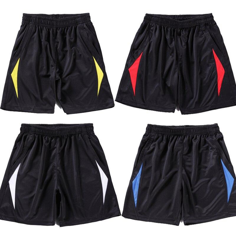 New table tennis / badminton shorts, men / women shorts, quick drying, breathable tennis shorts, free shipping