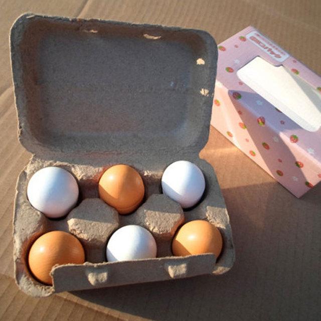 Eggs Toy for Children