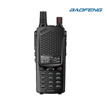 Baofeng B5+ Plus Walkie Talkie 2 Gen Transmitter UHF/VHF VOX Ham Two Way Radio Ultra Thin Design more fit your hands Scanner(China)