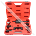 9pcs Injector Extractor Set Engine Service Tool For Automotive Repair Tools