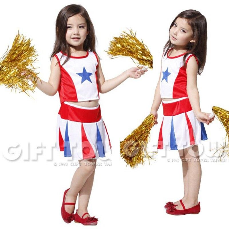 School girl costume for kids-9651