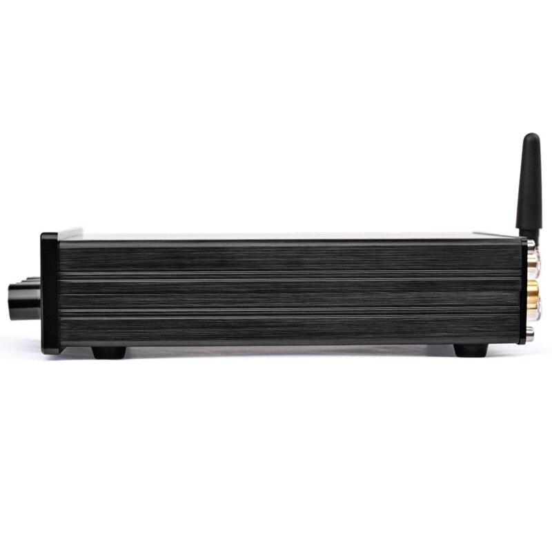 Amplificateur de caisson de basses Bluetooth 100W Hifi stéréo Tpa3116 2.1 amplificateur de réglage de Volume amplificateurs Audio de puissance ampli 50Wx2 - 5