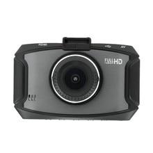 Cámara del coche de 1080 P 3.0 pulgadas Rociada Leva DVR Car-styling Videocámara con Visión Nocturna/G-sensor/detector de Detección de movimiento de Coches Dashcam