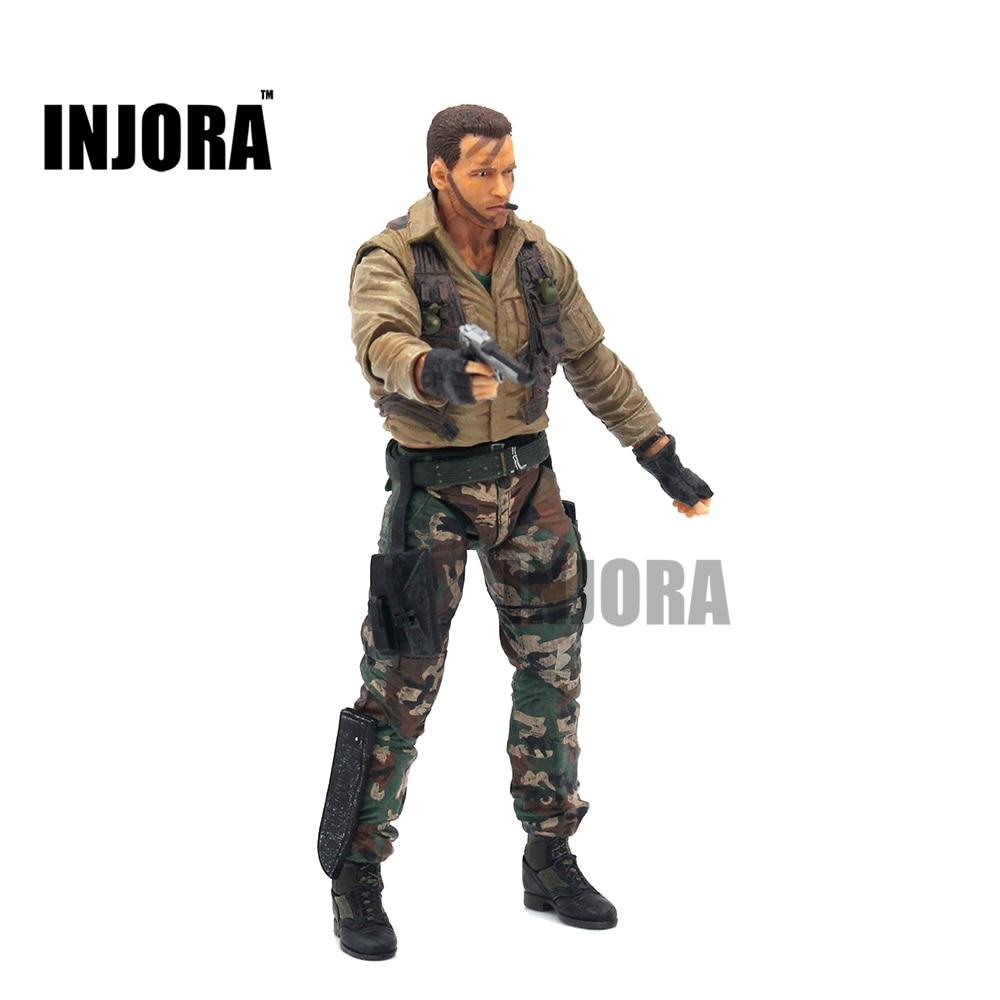 7 Inch RC Crawler Man Driver Figure For 1/10 RC Rock Crawler Axial SCX10 Wraith Traxxas TRX-4 D90 D110 Tamiya CC01