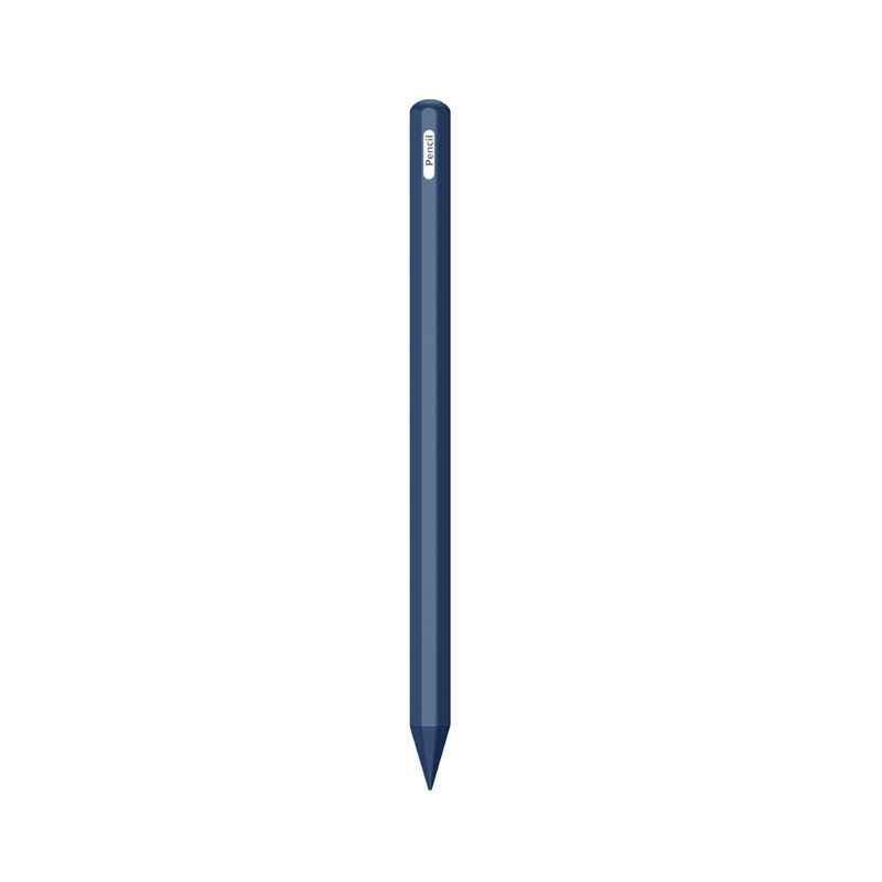 Ốp Lưng Silicon Cho Apple Pencil 2nd Thế Hệ Bảo Vệ Ipencil 2 Tay Cầm Ốp Da Giá Đỡ Cho iPad Pro 11 12.9inch 2018